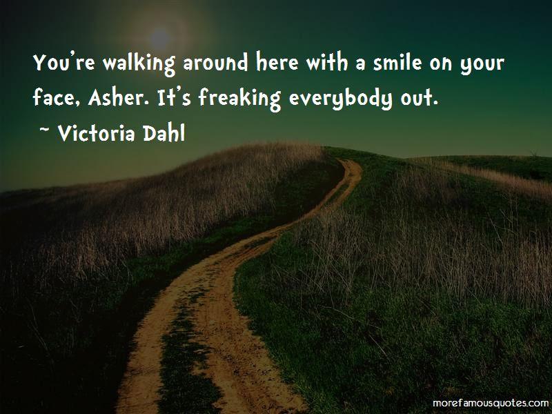 Victoria Dahl Quotes Pictures 4