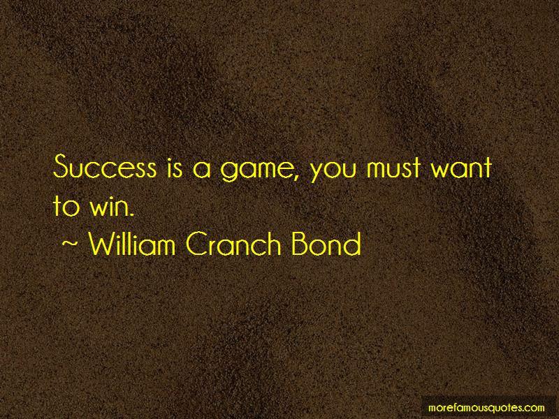 William Cranch Bond Quotes Pictures 2