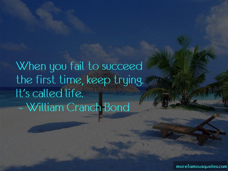 William Cranch Bond Quotes Pictures 4