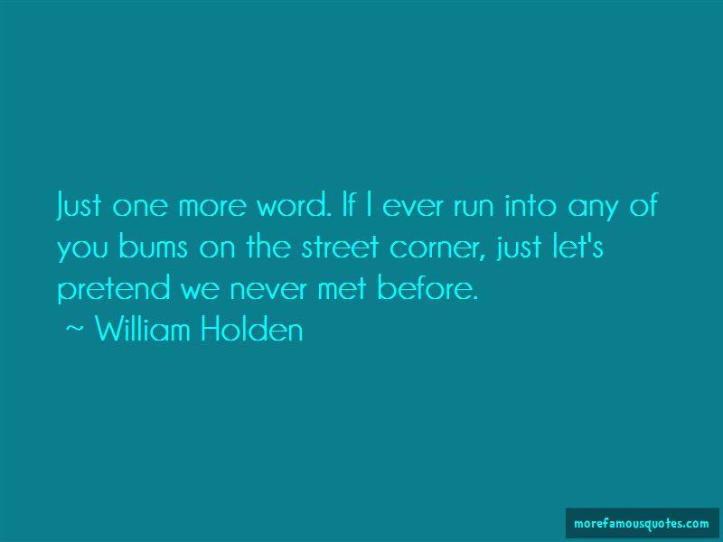 William Holden Quotes Pictures 2