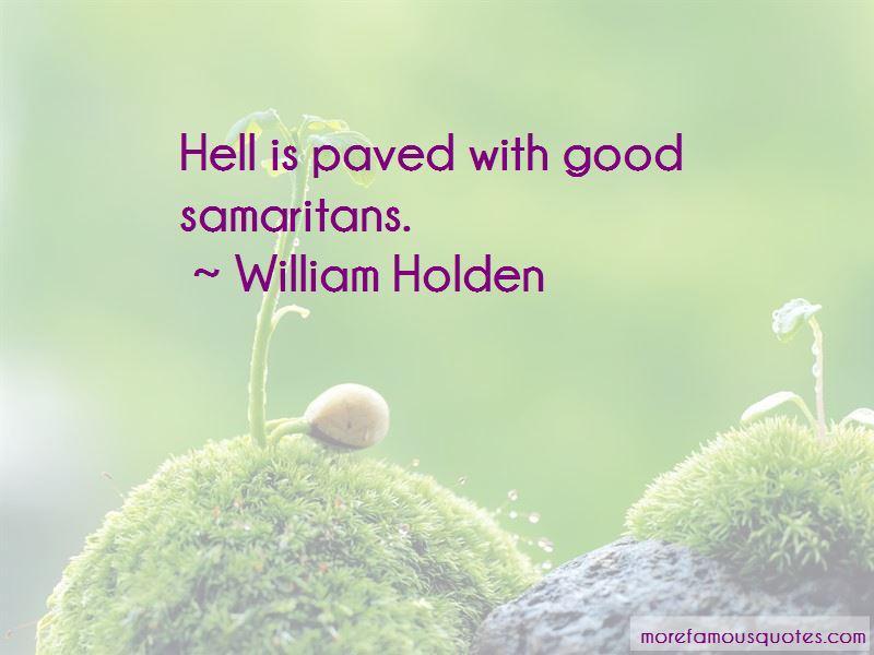 William Holden Quotes Pictures 3