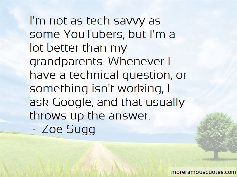 Zoe Sugg Quotes Pictures 3