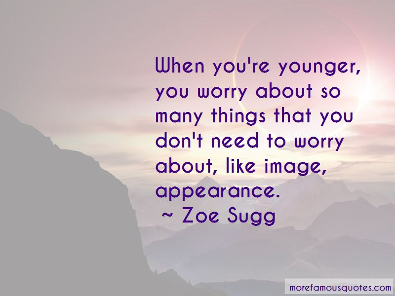 Zoe Sugg Quotes Pictures 4