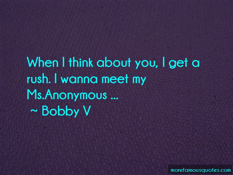 Bobby V Quotes Pictures 2