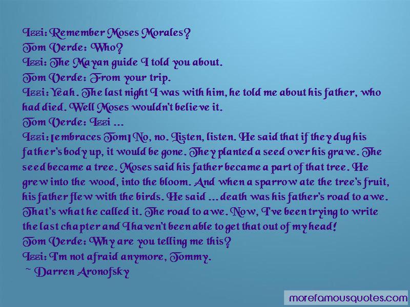 Darren Aronofsky Quotes Pictures 3