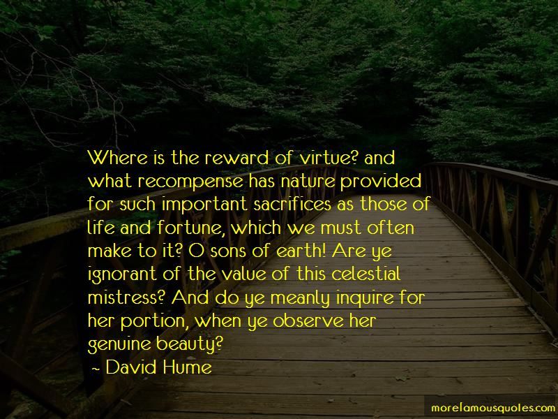 David Hume Quotes Pictures 2
