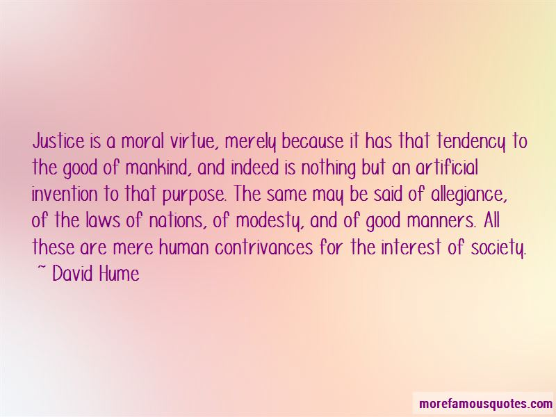 David Hume Quotes Pictures 3