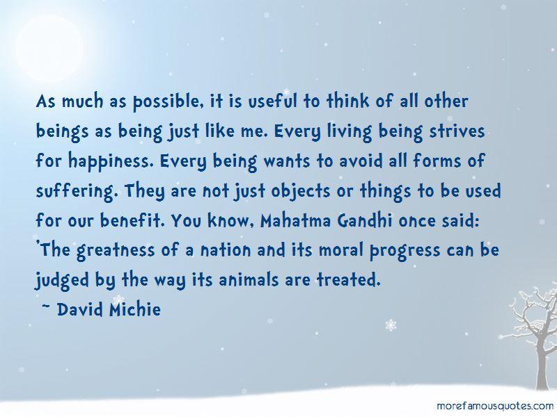 David Michie Quotes Pictures 2