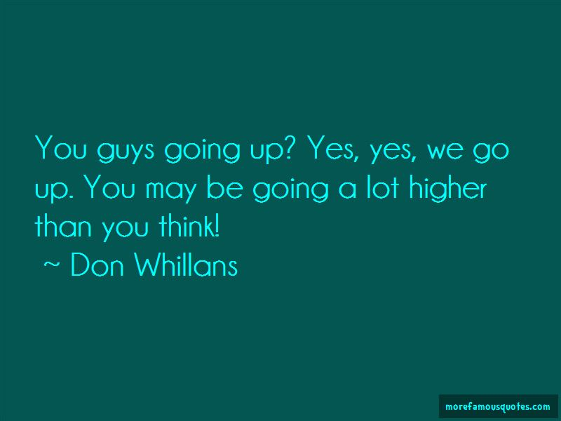 Don Whillans Quotes Pictures 2