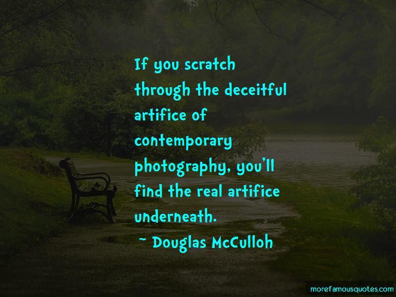 Douglas McCulloh Quotes Pictures 2