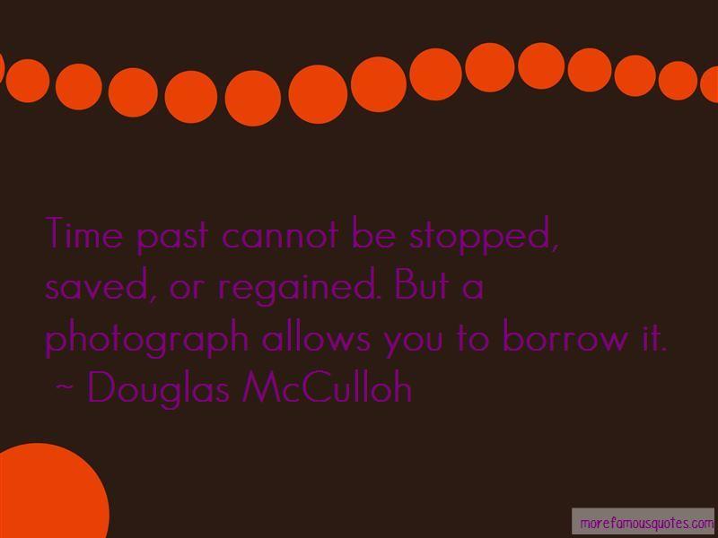 Douglas McCulloh Quotes Pictures 3