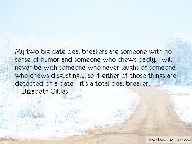 Elizabeth Gillies Quotes Pictures 4