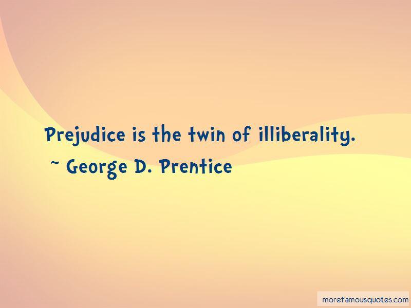 George D. Prentice Quotes Pictures 2