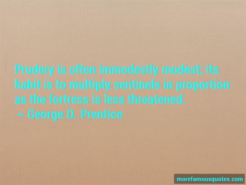 George D. Prentice Quotes Pictures 3