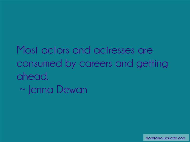 Jenna Dewan Quotes Pictures 2