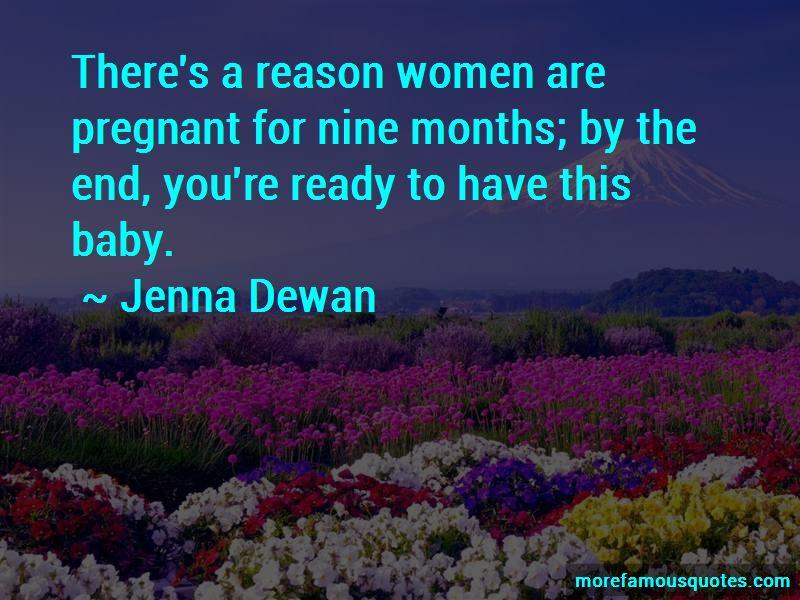 Jenna Dewan Quotes Pictures 4