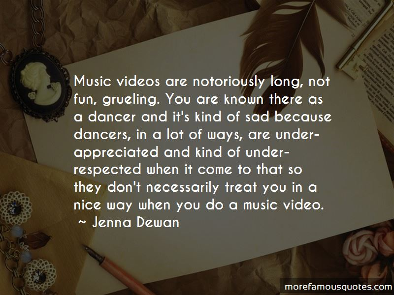 Jenna Dewan Quotes