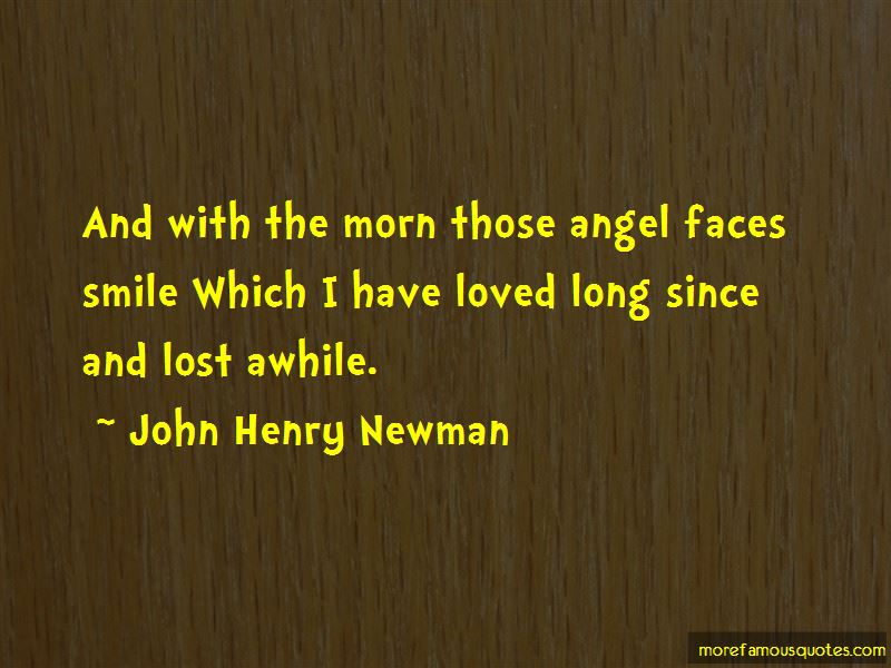 John Henry Newman Quotes Pictures 3