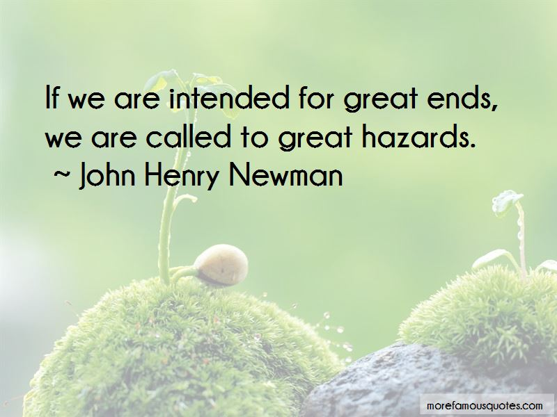 John Henry Newman Quotes Pictures 4