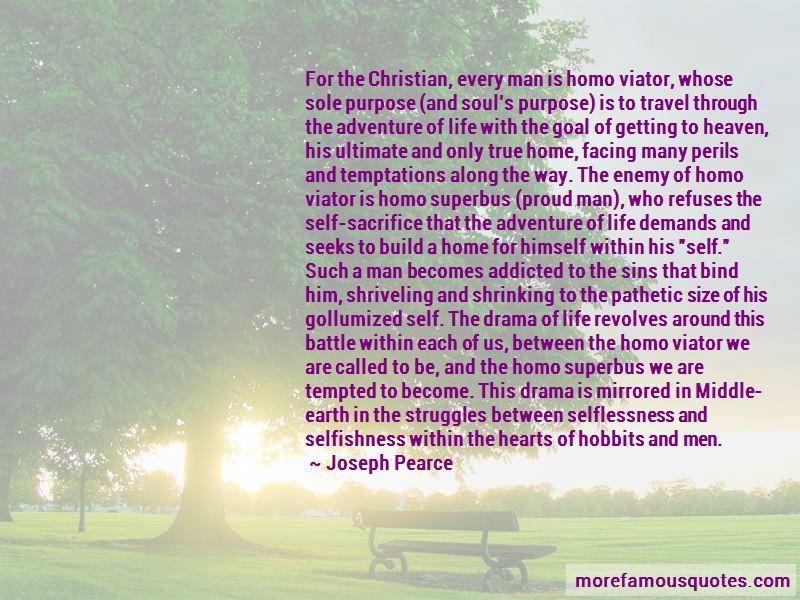 Joseph Pearce Quotes Pictures 2