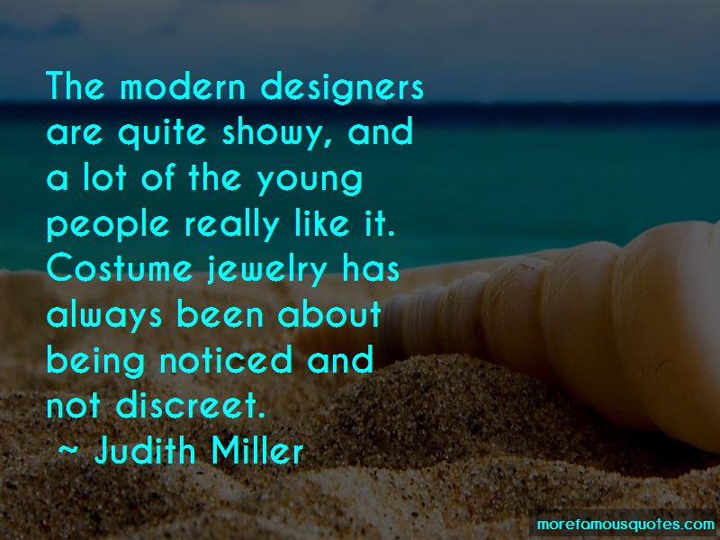 Judith Miller Quotes Pictures 4