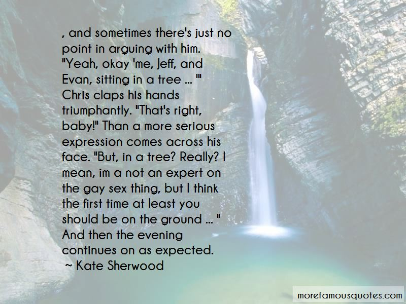 Kate Sherwood Quotes Pictures 2