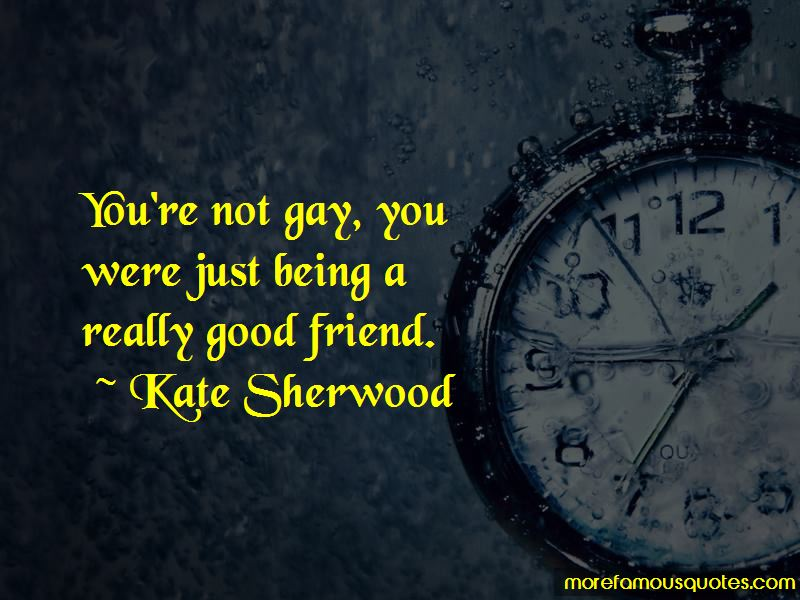 Kate Sherwood Quotes Pictures 3