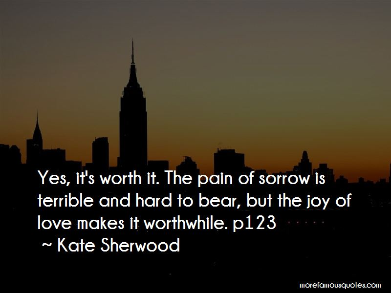 Kate Sherwood Quotes Pictures 4