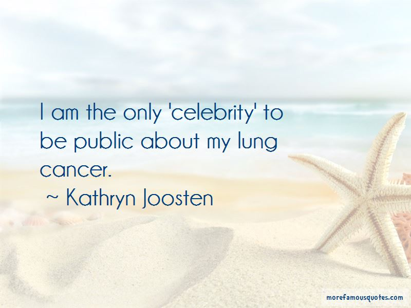 Kathryn Joosten Quotes Pictures 3