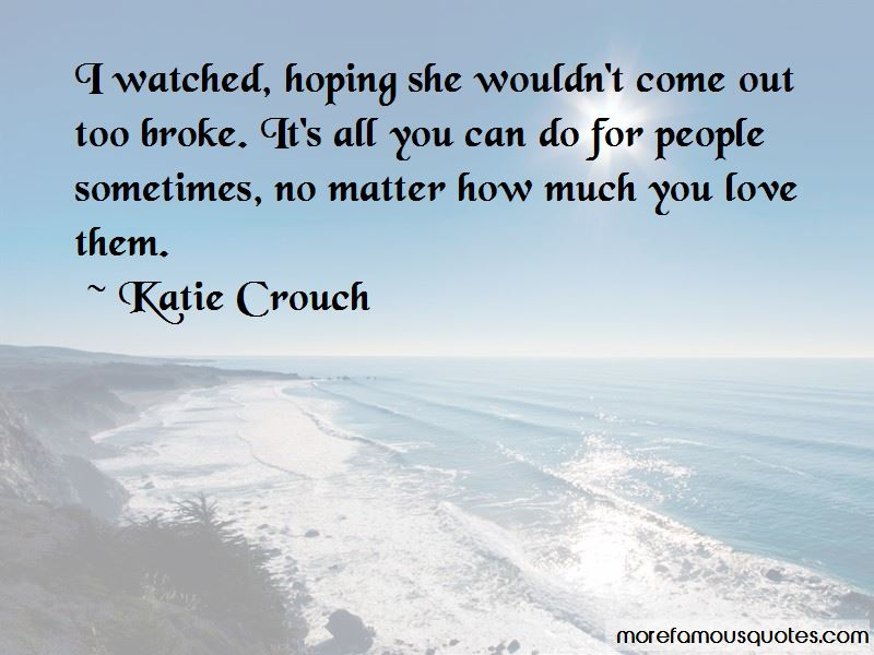 Katie Crouch Quotes Pictures 2