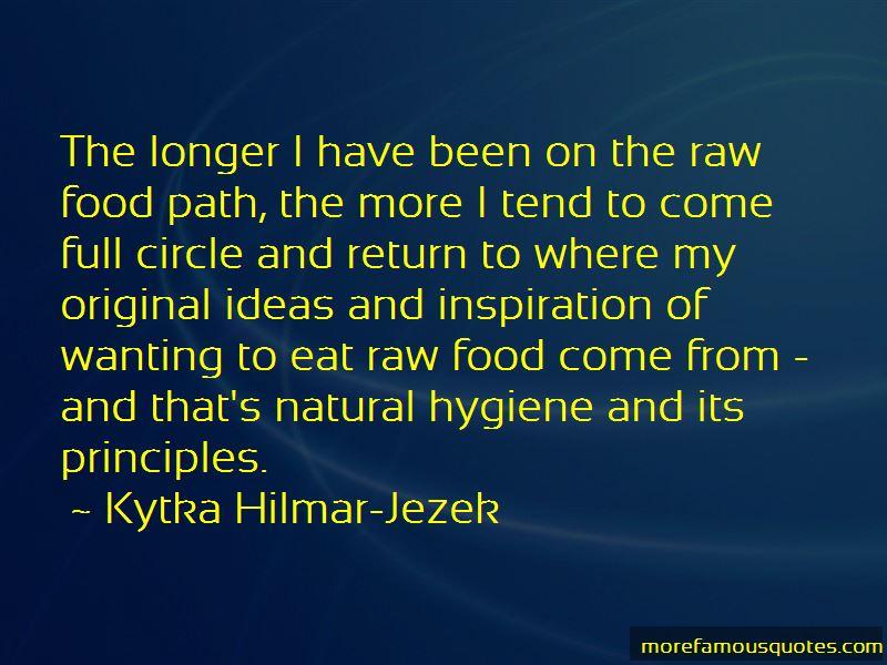 Kytka Hilmar-Jezek Quotes Pictures 4
