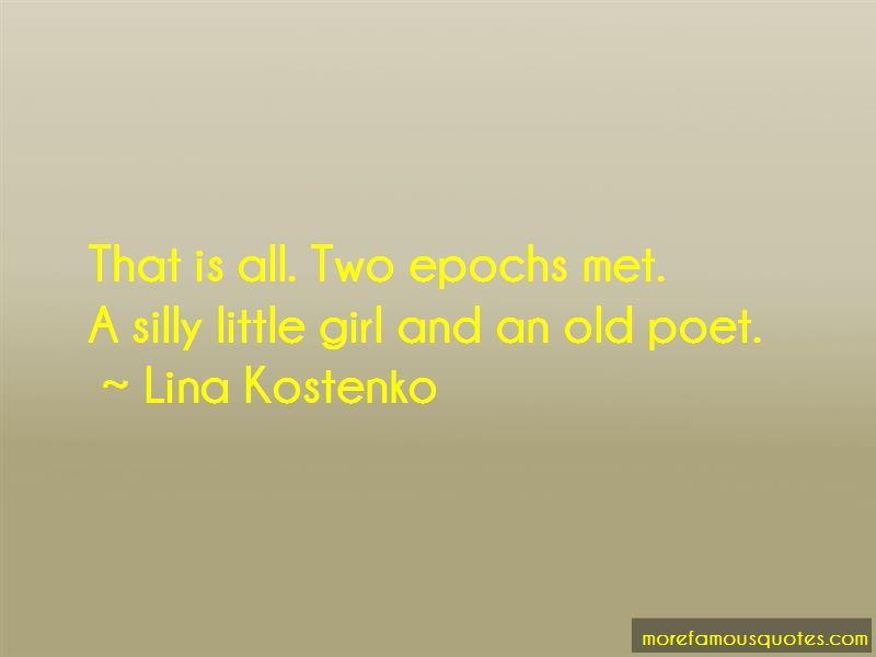 Lina Kostenko Quotes