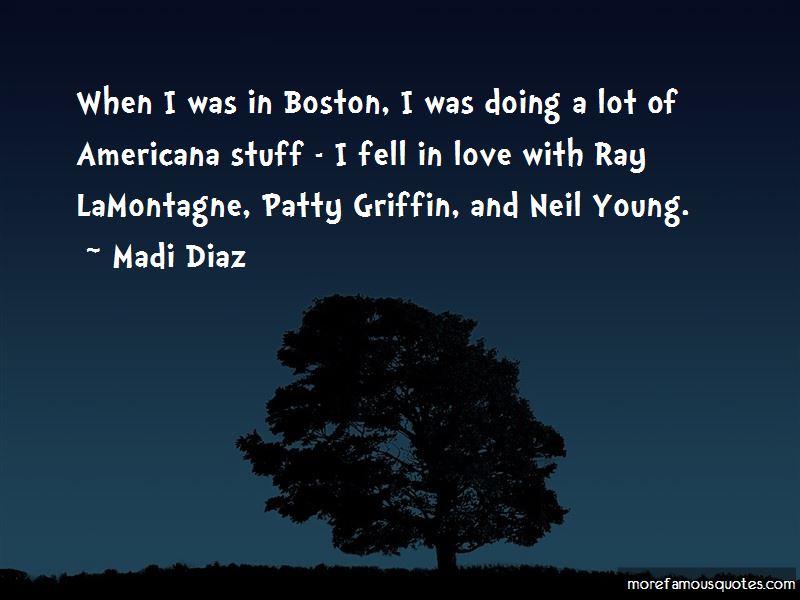 Madi Diaz Quotes Pictures 4
