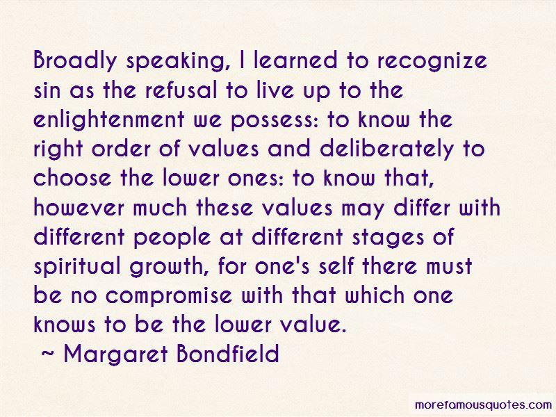 Margaret Bondfield Quotes