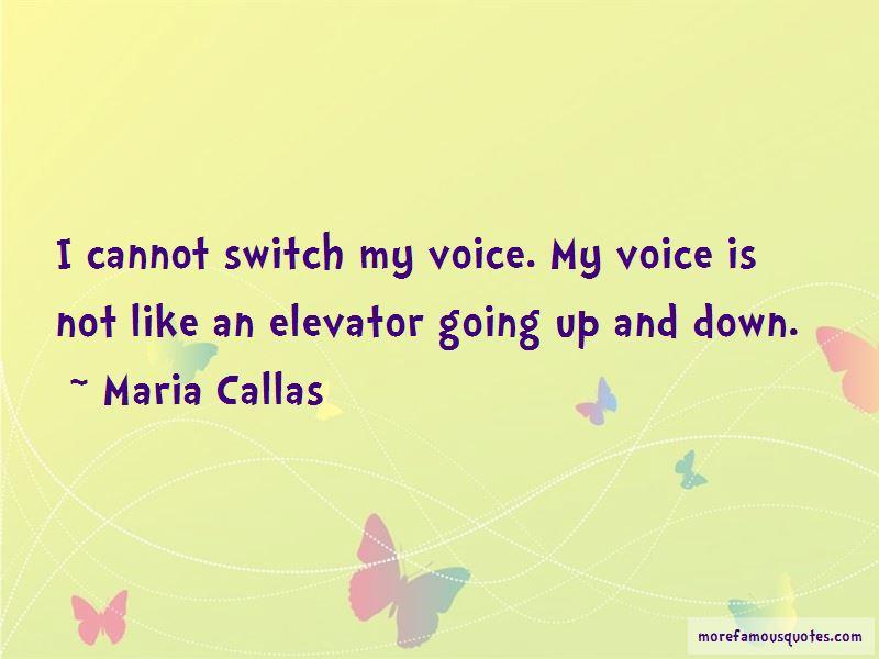 Maria Callas Quotes Pictures 3