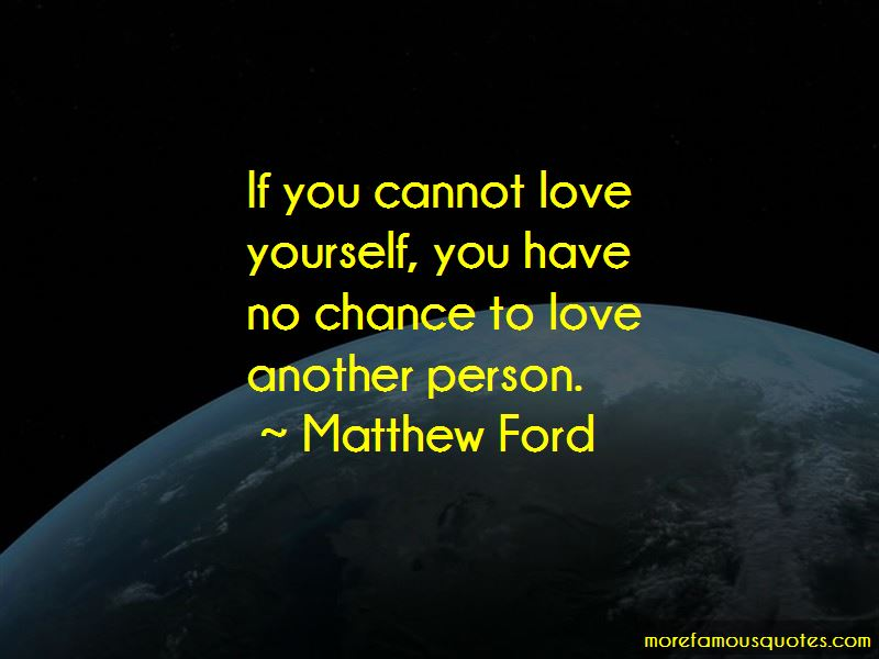 Matthew Ford Quotes Pictures 2