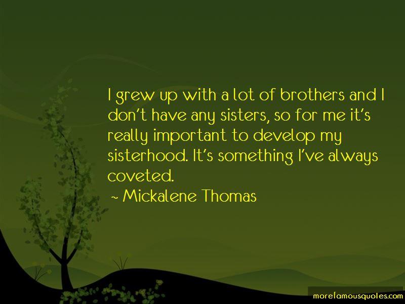 Mickalene Thomas Quotes Pictures 2