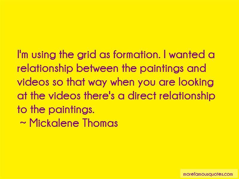 Mickalene Thomas Quotes Pictures 3