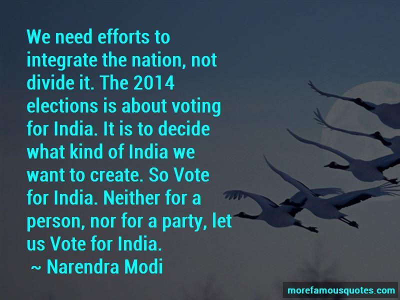Narendra Modi Quotes Pictures 3