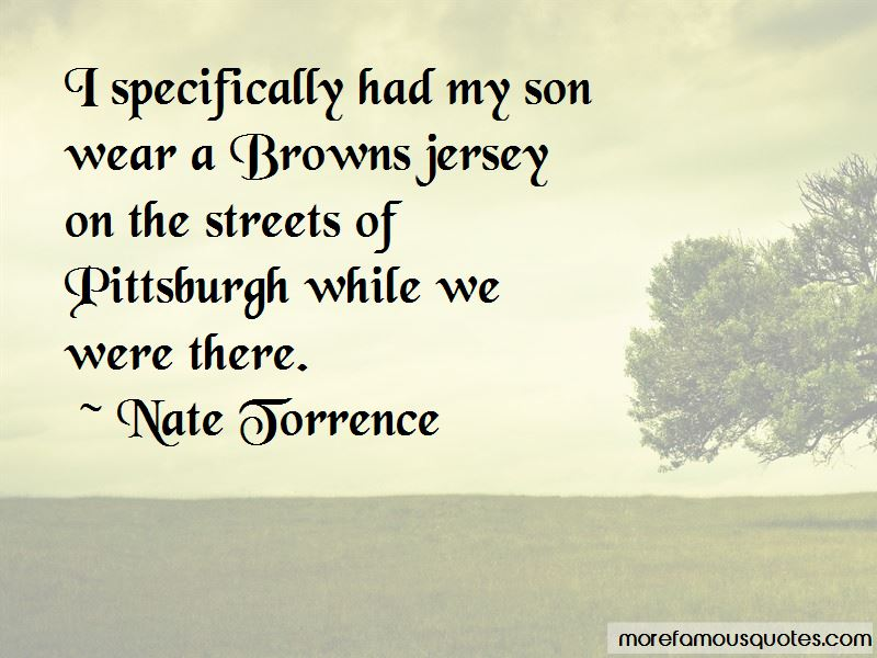 Nate Torrence Quotes Pictures 2