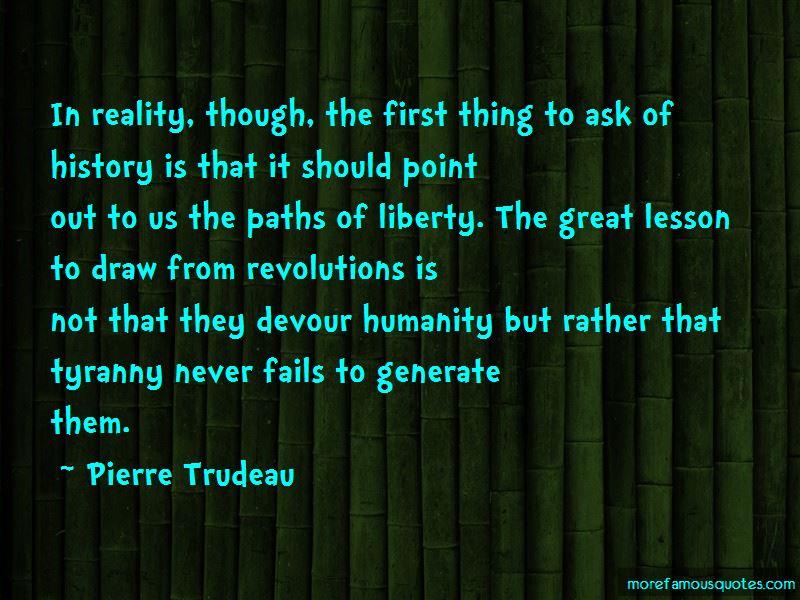 Pierre Trudeau Quotes Pictures 4