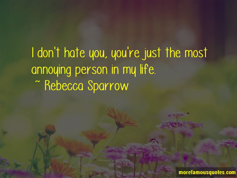 Rebecca Sparrow Quotes Pictures 2