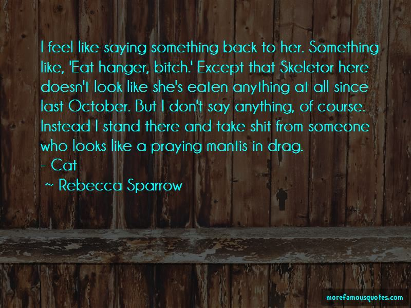 Rebecca Sparrow Quotes Pictures 4