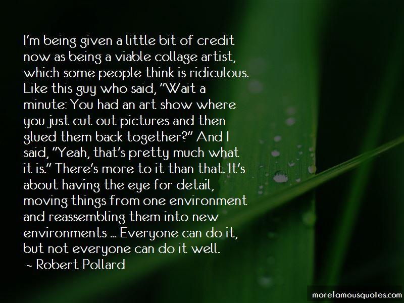 Robert Pollard Quotes Pictures 4
