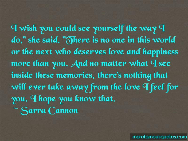 Sarra Cannon Quotes Pictures 2