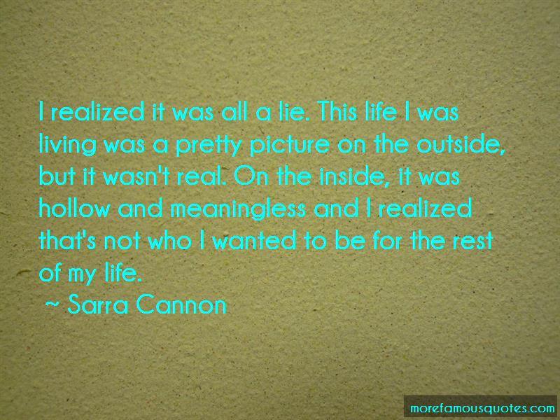 Sarra Cannon Quotes Pictures 3