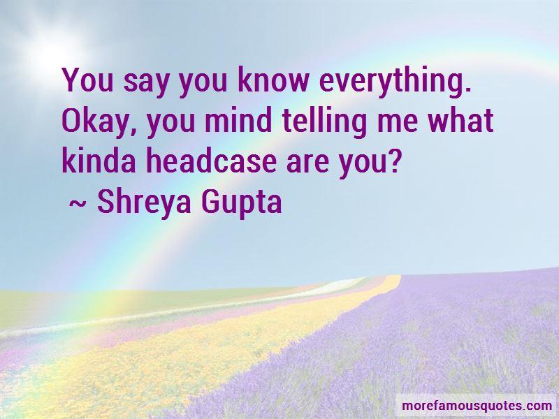 Shreya Gupta Quotes Pictures 3