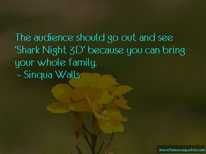 Sinqua Walls Quotes Pictures 2