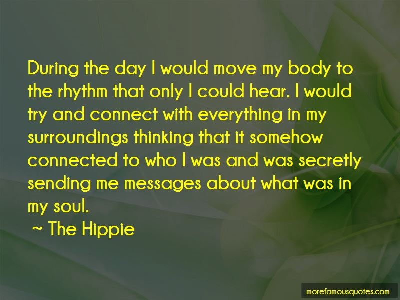 The Hippie Quotes Pictures 2