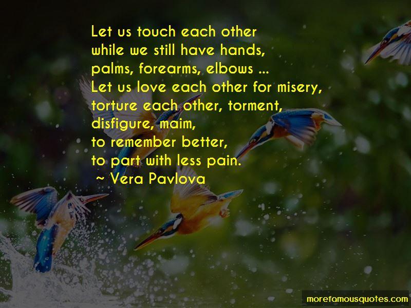 Vera Pavlova Quotes Pictures 4